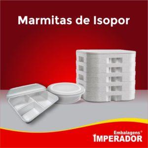 22.09.2018 - marmitas isopor