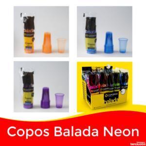 COPO BALADA NEON