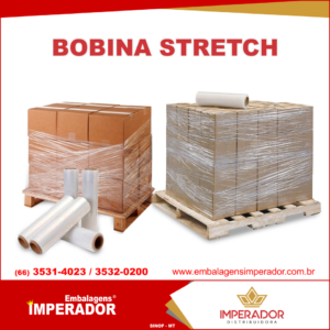BOBINA STRETCH