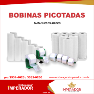 BOBINAS PICOTADAS