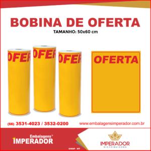 BONINA DE OFERTA