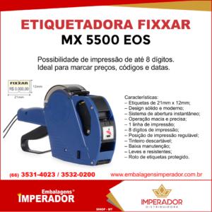 ETIQUETADORA 5500