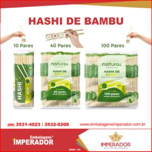 HASHI DE BAMBOO