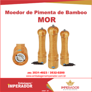 MOEDOR DE PIMENTA
