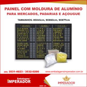 PAINEL AÇOUGUE