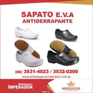 SAPATO EVA